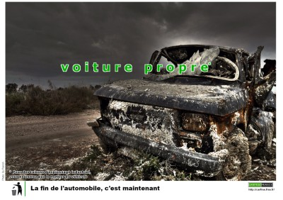 voiture propre