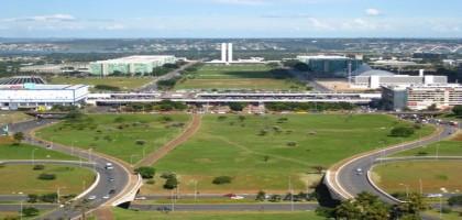 Coeur de Brasilia