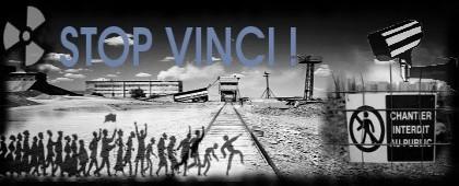 - Vinci, bétonneur mondial, est partout dans - Forêt de Khimki stop-vinci