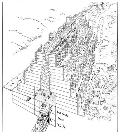 ville-lineaire
