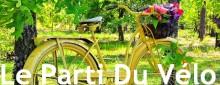 Votez pour le Parti Du Vélo!